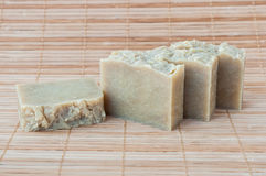 Beer soap. Royalty Free Stock Image