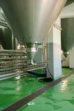 Beer Tank Stock Image