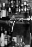 Beer tap Royalty Free Stock Images