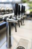 Beer Tap Stock Image