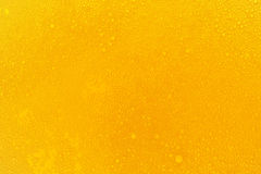 Beer texture Stock Image