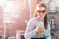 Free Beer Time Stock Photo - 46567290