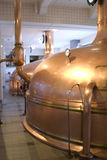 Beer vat Royalty Free Stock Image