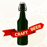 Beer 01 Royalty Free Stock Images