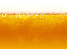 Beer world background Stock Images
