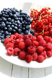 Beeren Stockfotos
