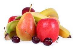 Beeren und Früchte Lizenzfreie Stockbilder