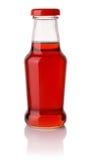 Beerensirup lizenzfreie stockbilder