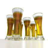Beers Royalty Free Stock Photos