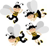 Bees Stock Image
