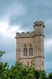 Beeston教区教堂 免版税库存照片