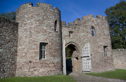 Beeston Castle Stock Photography