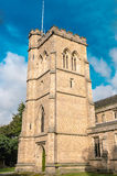 Beeston-Gemeinde-Kirche stockbild
