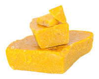 Free Beeswax Royalty Free Stock Image - 59156486