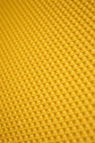Beeswax honeycomb. Photo of real beeswax honeycomb Stock Photos