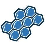 Beeswax Kreskowy wektor Odizolowywającej ikony dostosowywający, editable wektor Odizolowywająca Beeswax linii ikona i royalty ilustracja