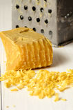 Beeswax. Natural wax produced by honey bees stock photos