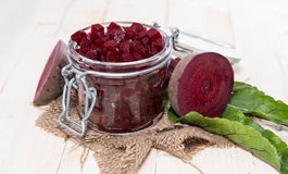 Beet Royalty Free Stock Image