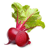 Beet  isolated Stock Image