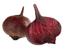Beet purple Stock Photography