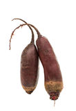 Beet red Stock Photography