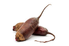 Beet red Royalty Free Stock Photos