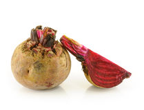 Beet roots Royalty Free Stock Photography