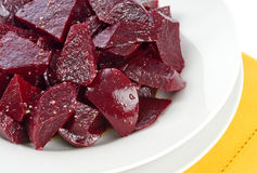 Beet Salad Royalty Free Stock Image