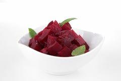 Beet salad Stock Photos