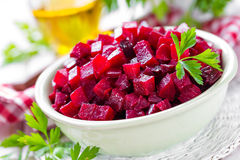 Free Beet Salad Royalty Free Stock Images - 44387139