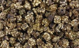 Beet seeds Stock Photo