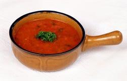 Beet soup Royalty Free Stock Photo