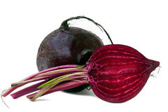 Beet vegetable Royalty Free Stock Photos