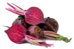 Beet vegetable Royalty Free Stock Images
