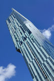 beetham Manchester wierza Obrazy Stock
