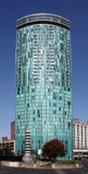 Beetham Tower, Birmingham Royalty Free Stock Photography