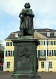 Beethoven-Denkmal stockfotos