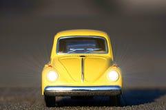 Beetle, Blur, Bumper Royalty Free Stock Photo