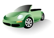 Beetle bug Royalty Free Stock Photo