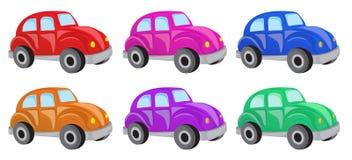 Beetle car Stock Photography