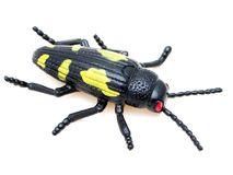 Beetle toy Stock Photos