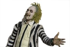 Beetlejuice Stock Images