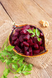 Beetroot (beet) Royalty Free Stock Photography