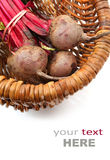 Beetroot Royalty Free Stock Images
