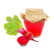 Beetroot product Stock Photo
