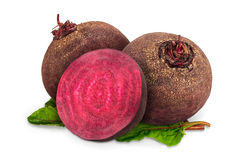 Beetroot Raw Royalty Free Stock Photography