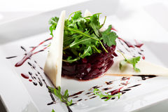 Beetroot Salad Stock Photos
