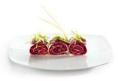 Beetroot Salad Royalty Free Stock Photo