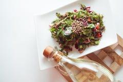 Beetroot salad Royalty Free Stock Photos