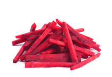 Beetroot stick Royalty Free Stock Photography